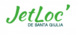 Jet Loc de Santa Giulia